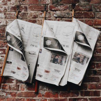 Newspaper_Magazines